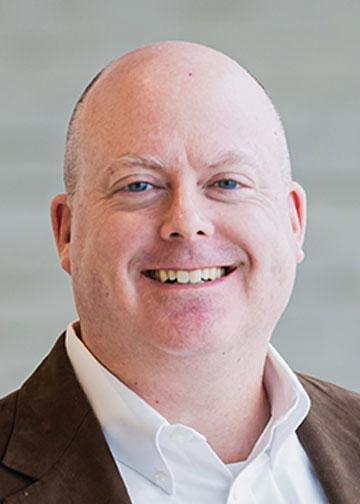 Alan Ringhausen headshot