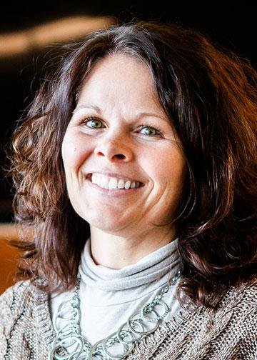 Sara Buckler