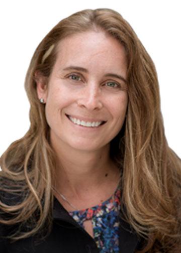 Suzie Carpenter headshot