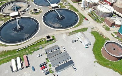 New facility will eliminate use of incinerators to burn waste